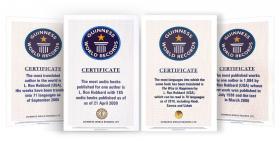 Guinness-Weltrekorde