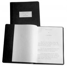 """L.Ron Hubbards Manuskript """"Excalibur"""", in dem er den einzigen genau bestimmbaren Drang beschreibt, der allem menschlichen Verhalten zugrunde liegt: Überlebe."""