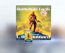 L.Ron Hubbards Album Kampf um die Erde – basierend auf seinem internationalen Bestseller – war der erste literarische Soundtrack.